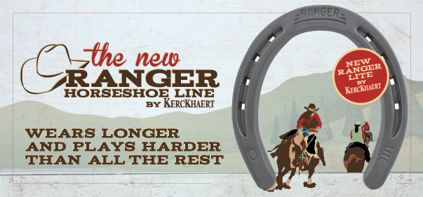 New Ranger Lite by Kerckhaert Coming November 2014